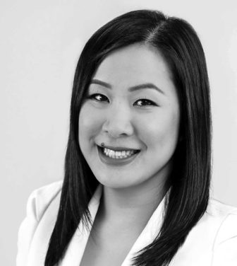 Alice Pak - Director of Business Development at Reside Real Estate